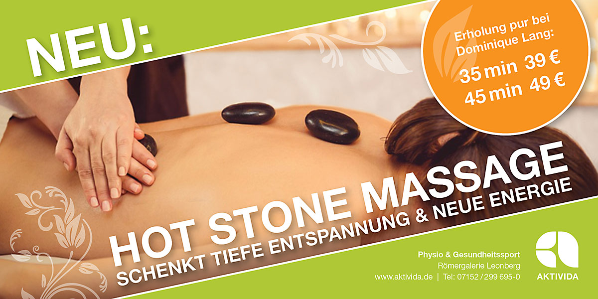 Hot-Stone-Massage Angebot_12-2017
