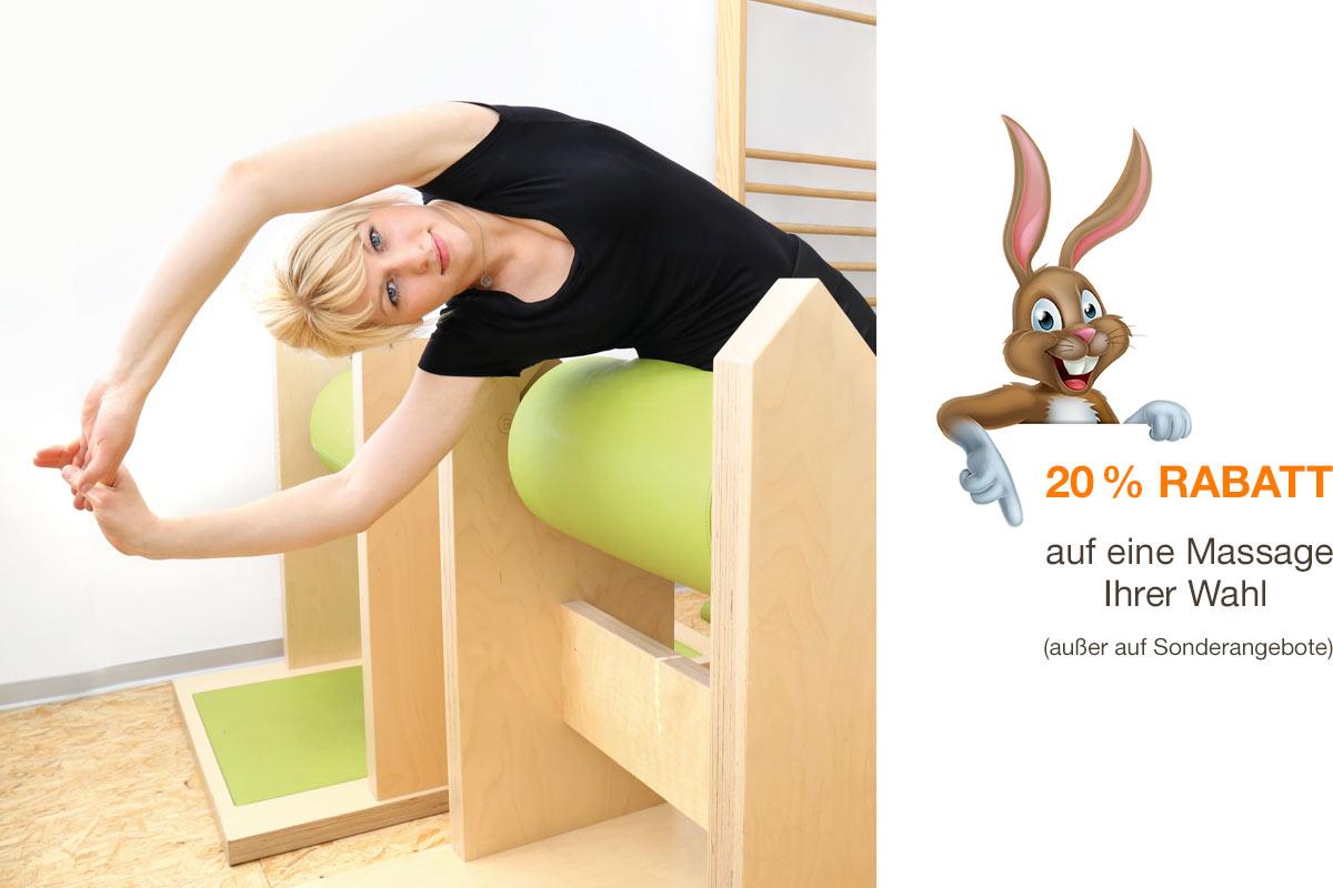 Tel.: 07152 / 299 695 0 > 20% Rabatt auf reguläre Massagen