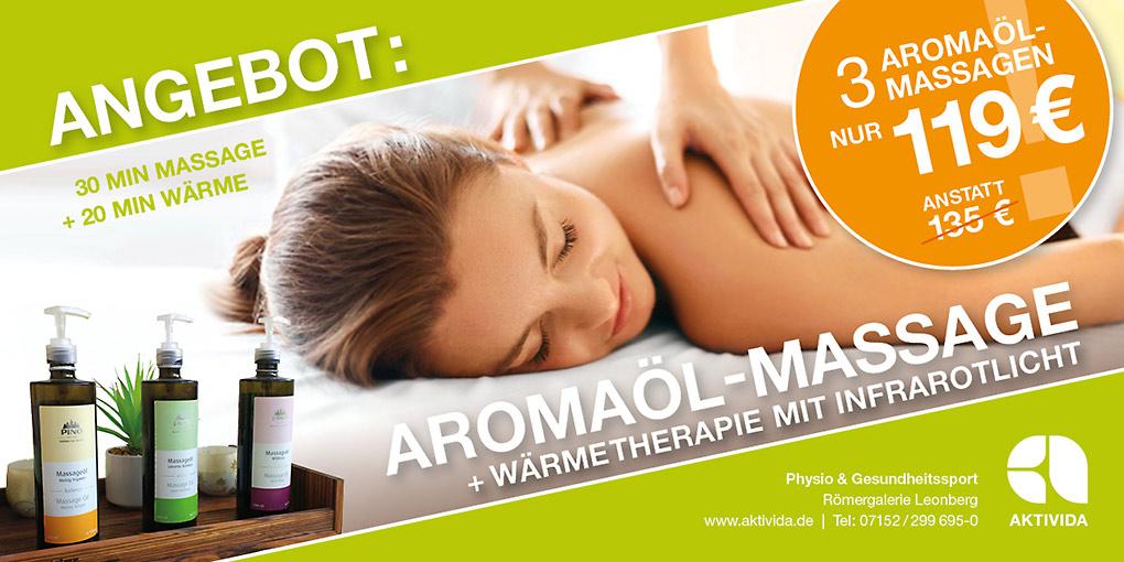 AKTIVIDA Aromaöl-Massage-Angebot_12-2019