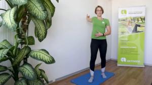Mobilisation 05 // Brustmuskulatur – für eine aufrechte Haltung