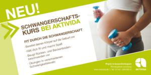 Schwangerschaftskurs bei AKTIVIDA