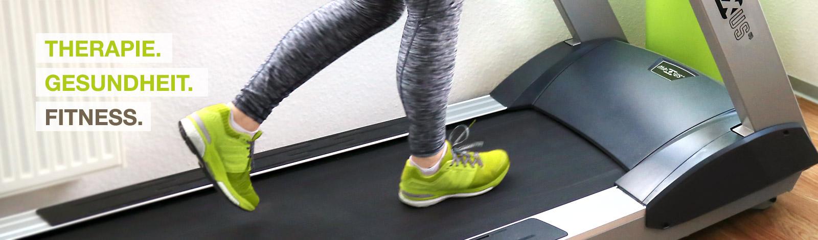 Aktivida - Fitness