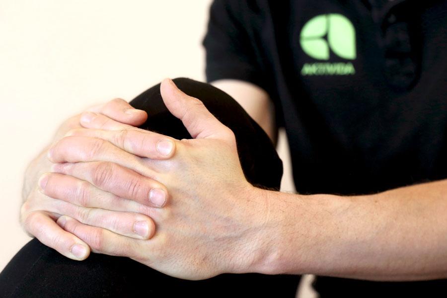 Physiotherapie AKTIVIDA Leonberg