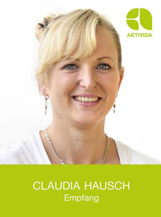 Claudia Hausch, Empfang
